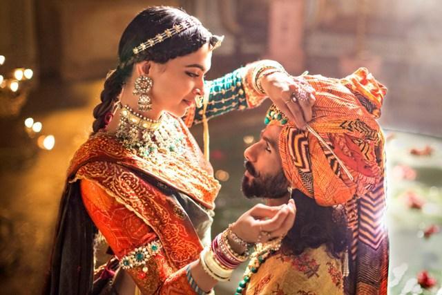 Movie Review: Padmaavat