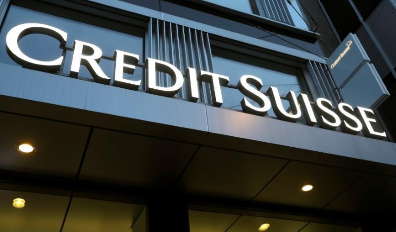 Credit Suisse - Investmentbank ist sehr gut ins Jahr gestartet