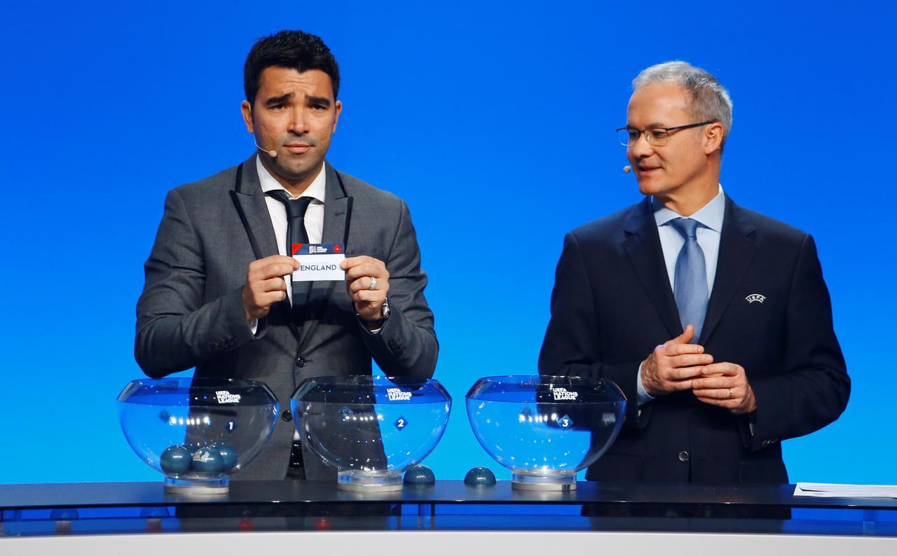 """Résultat de recherche d'images pour """"Germany to face old rivals in inaugural Nations League"""""""