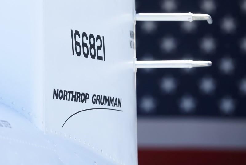 Northrop Beats Estimates Flags Concerns Over Slow Government Action