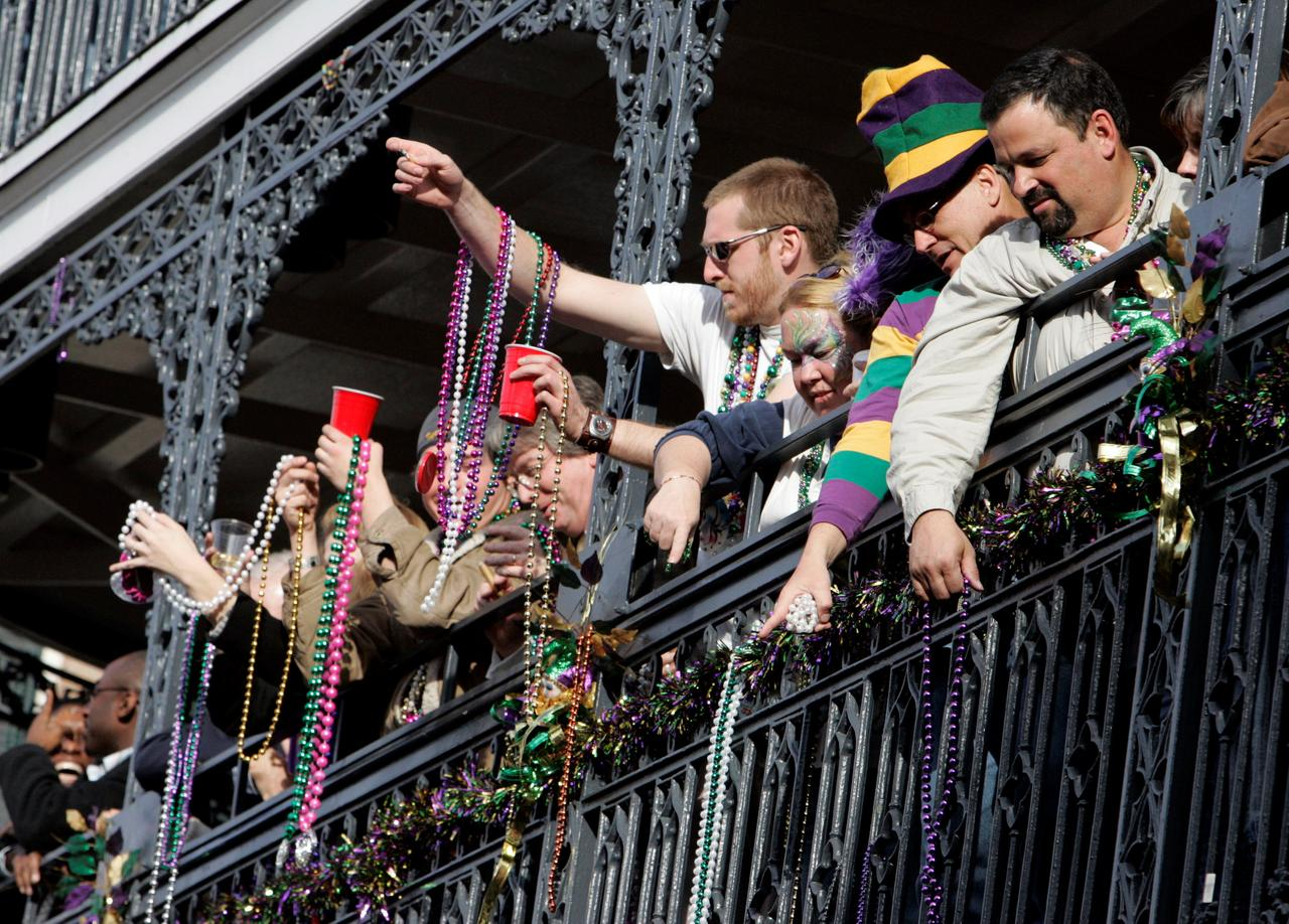 surplus for gras other orleans new mardi news do beads what uses to with carnival