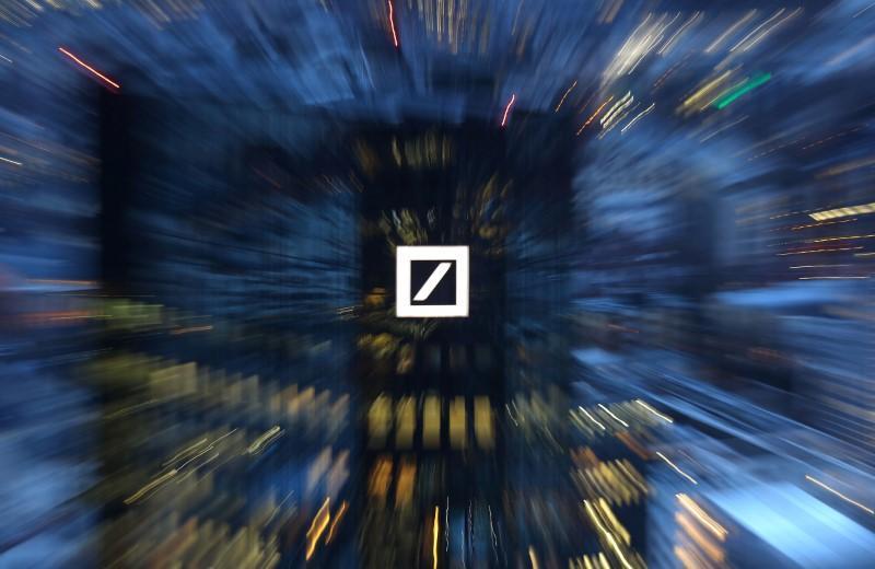 Deutsche Bank to hike bonuses to more than 1 billion euros for...