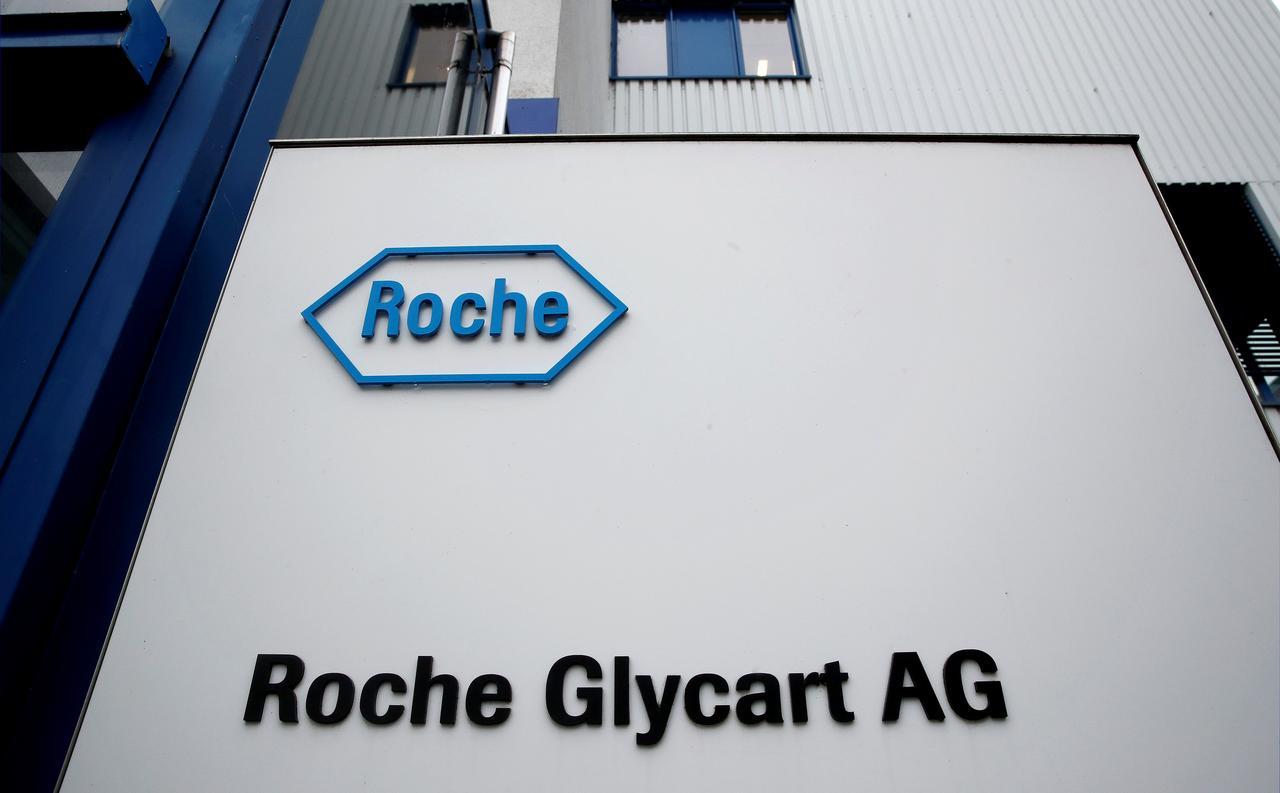 Roche Wins Fdas Breakthrough Therapy >> Roche Wins Fda S Breakthrough Therapy Label For Autism Drug