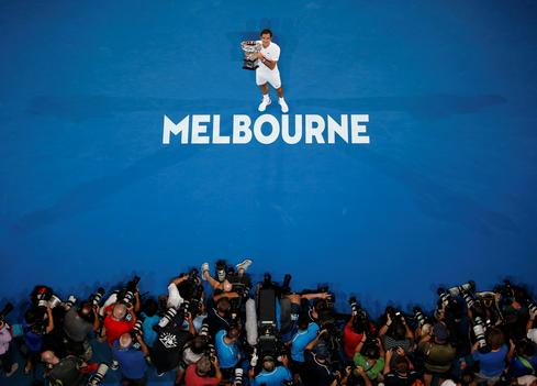 Best of Australian Open