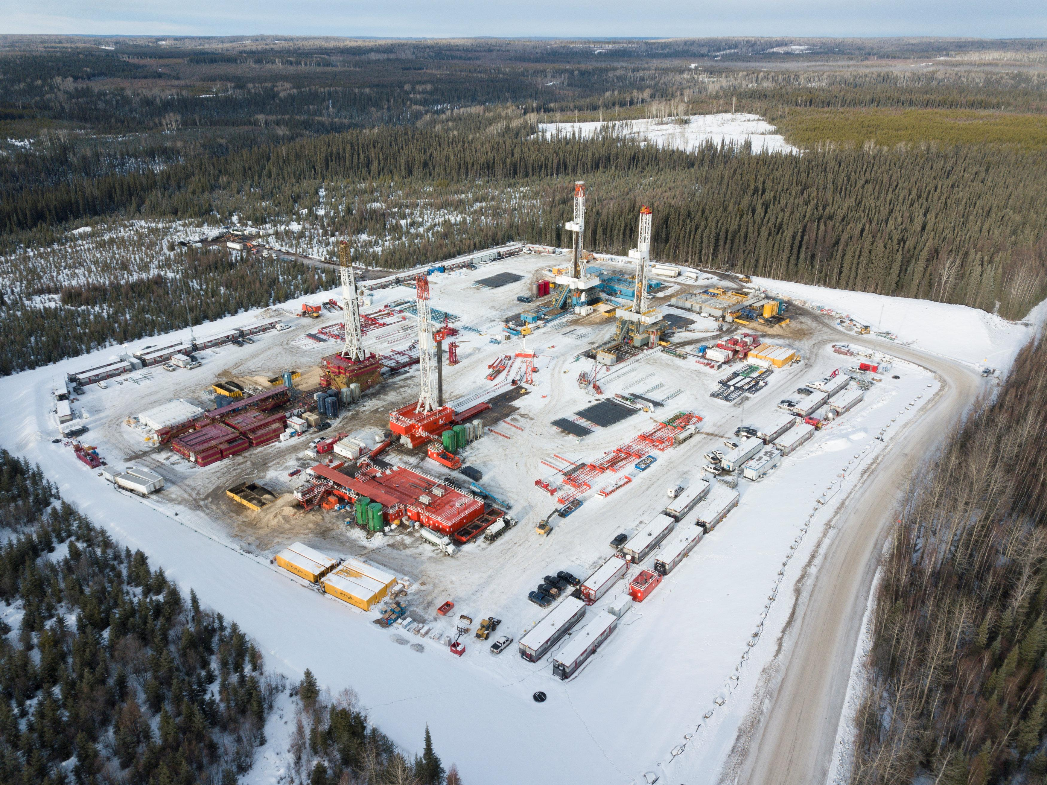 Why Canada is the next frontier for shale oil - Reuters