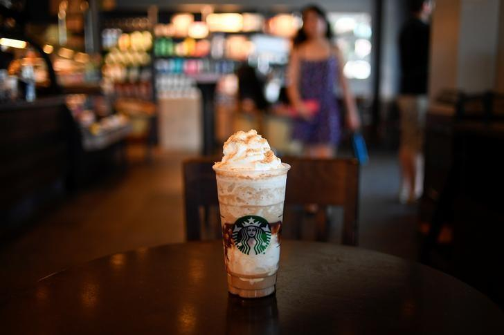 Starbucks to skip 'Frappuccino Happy Hour' in U S  this