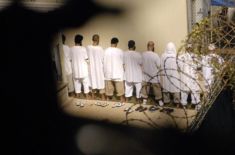 Inside Guantanamo | Reuters com