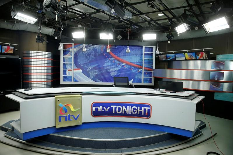 Two Kenya TV stations resume broadcasting after days shut by