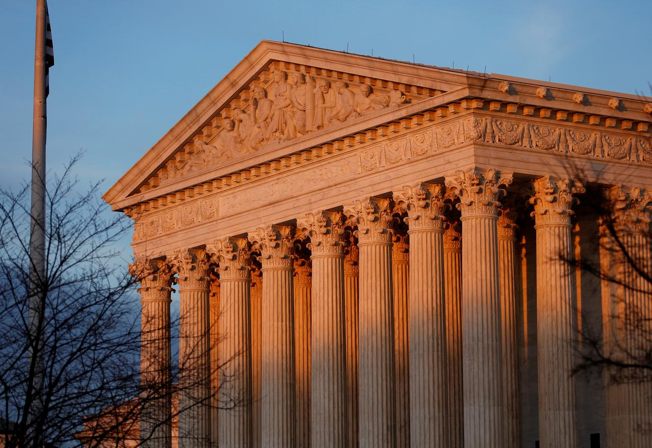 U.S. Supreme Court allows revamp of Pennsylvania electoral map | Reuters