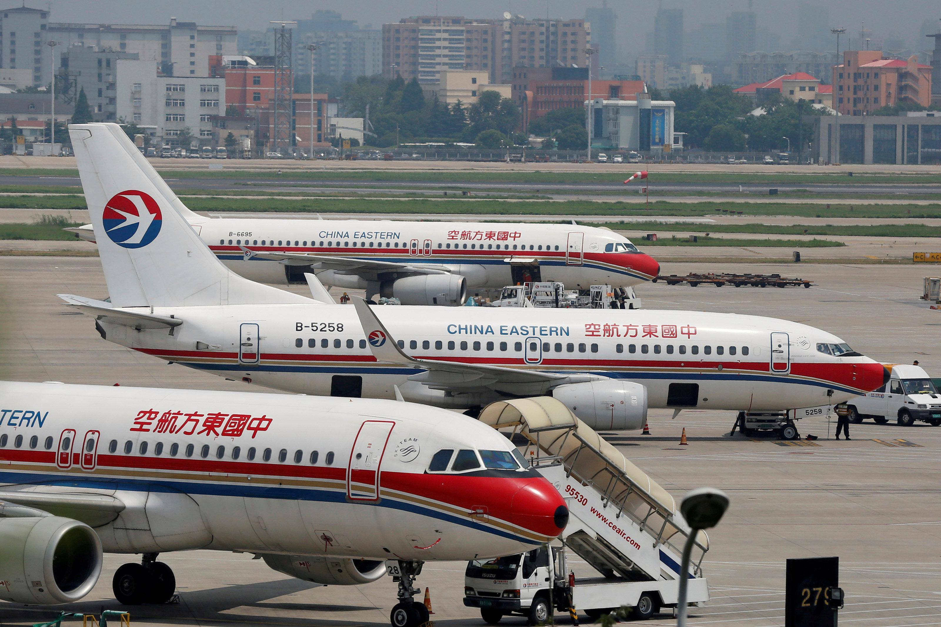Taiwan brushes off concern about stranded citizens amid China route...