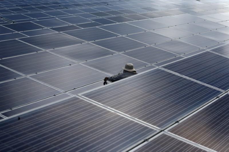 Thailand's biggest solar firm plans $1 76 billion in Vietnam