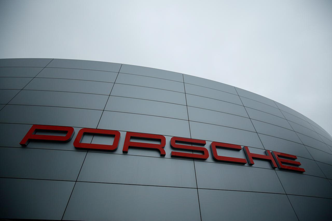 Porsche, Audi to develop joint electric car platform to save