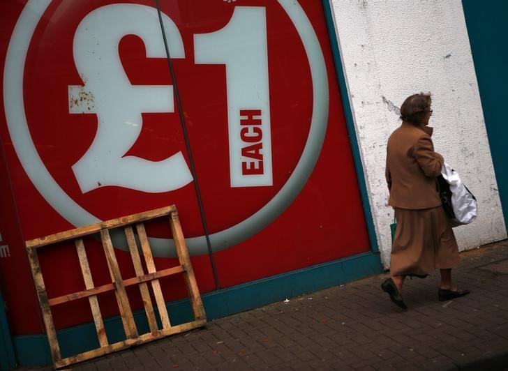 UK consumer spending stays in the doldrums in January: Visa