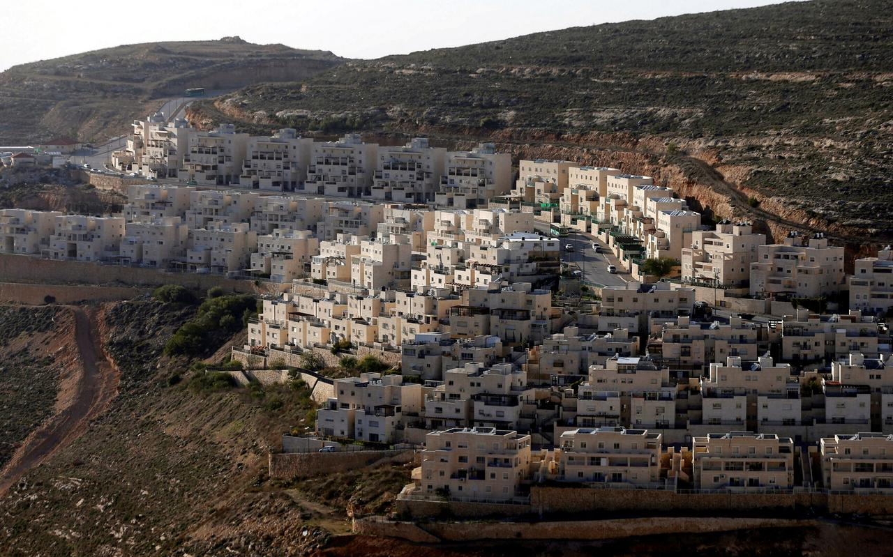 Image result for westbank israel us