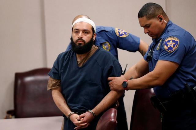 Chelsea Bomber' receives two life sentences - Reuters