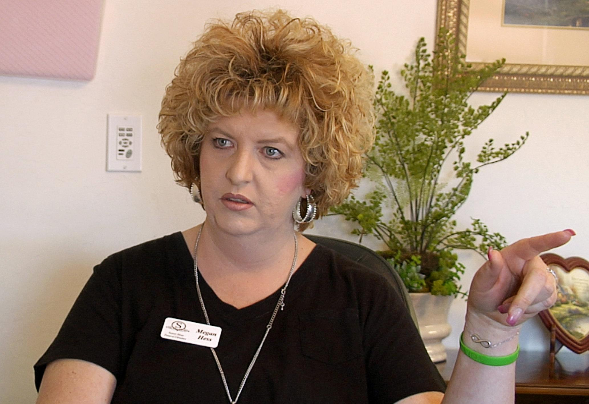 Colorado shuts down funeral home operated by body parts broker