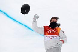 Pyeongchang Olympics: Day 5