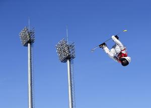 Pyeongchang Olympics: Day 12