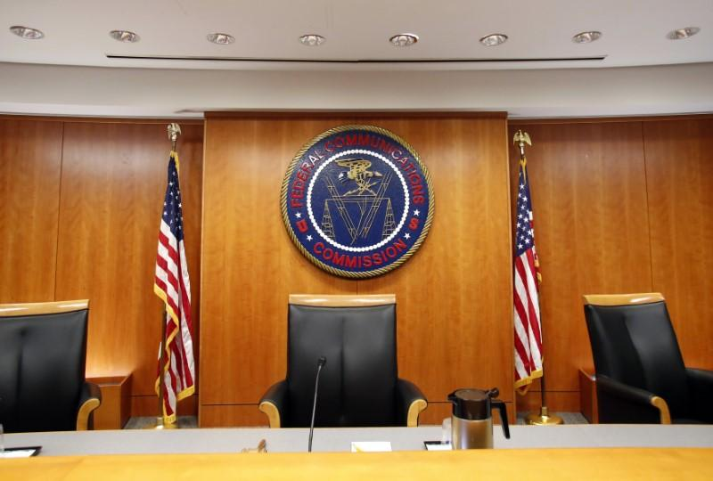 FCC reversal of net neutrality rules expected to be