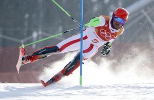 Pyeongchang Olympics: Day 13