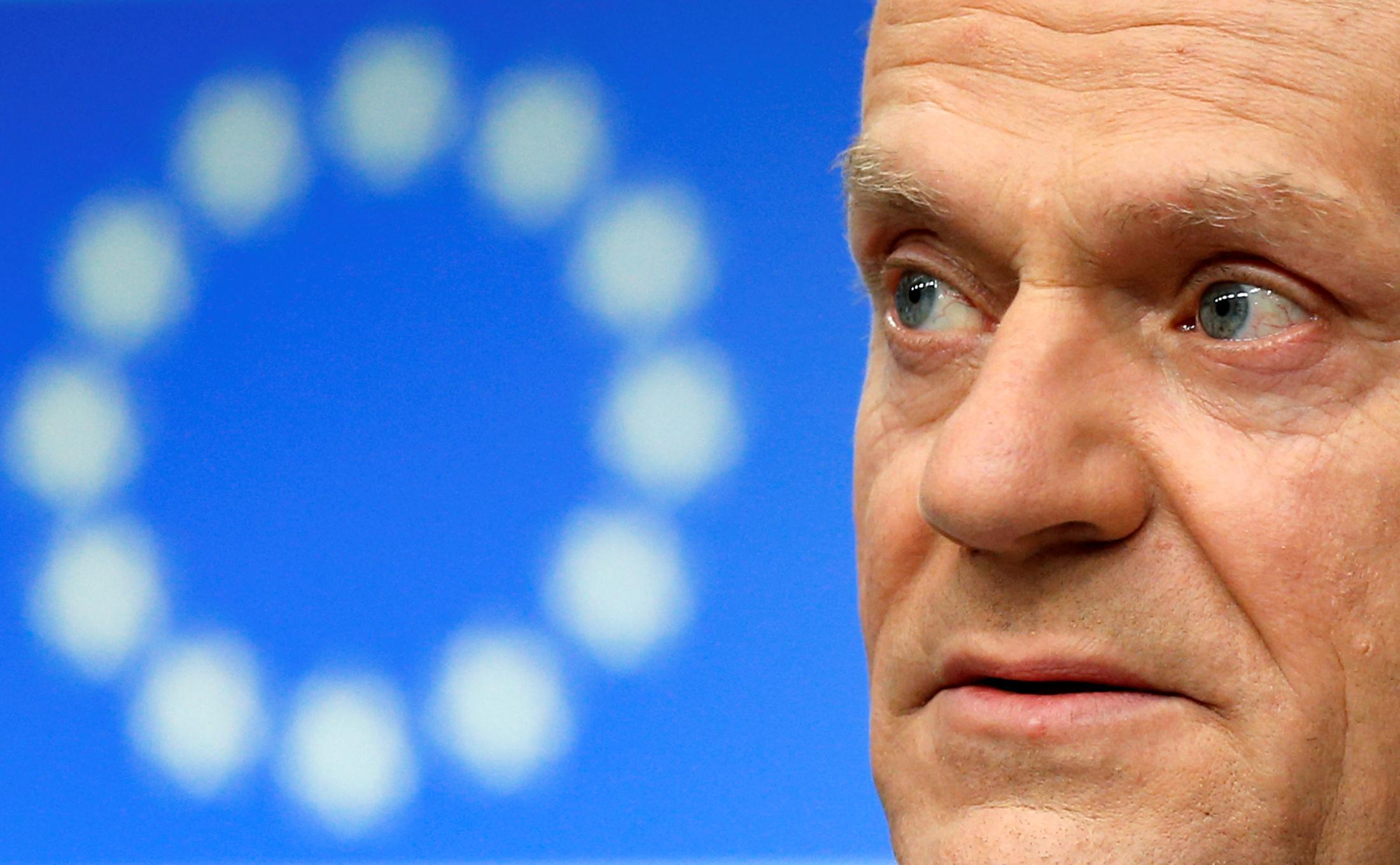 EU leaders agree to spend more on migration, defence, security