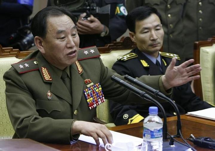 北朝鮮・金英哲氏の訪韓、平和のために受け入れ決定=韓国統一省