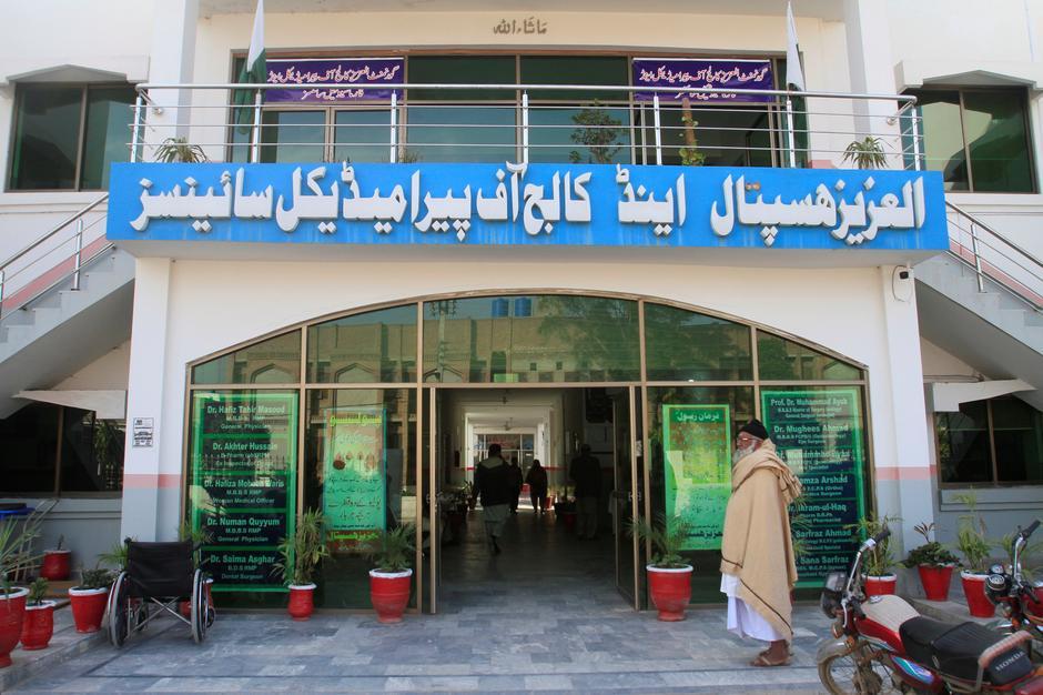 Global watchdog to put Pakistan back on terrorist financing