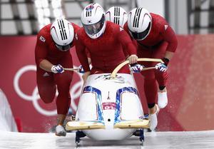Pyeongchang Olympics: Day 15