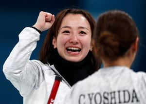 The many faces of Pyeongchang