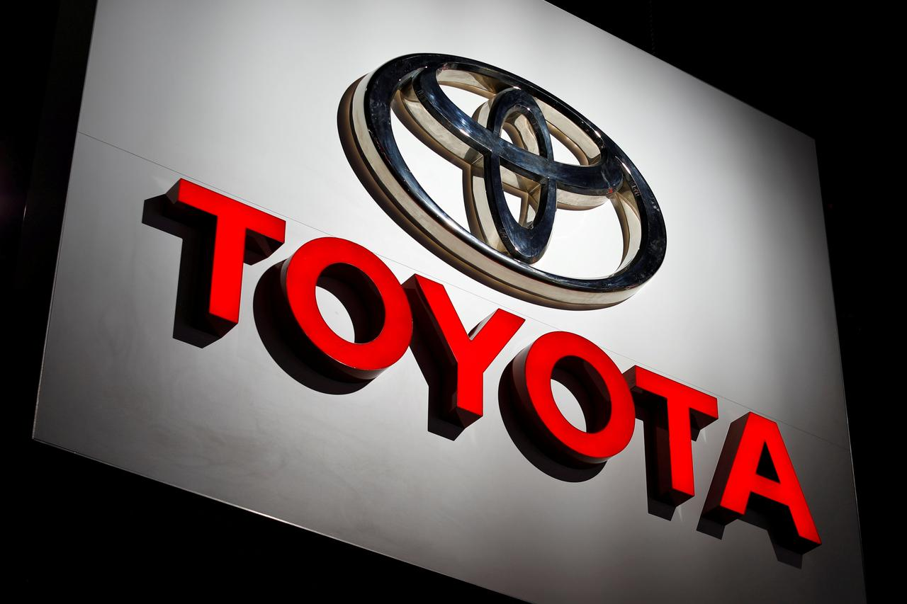 Toyota AI Ventures boosts investment in self-driving startups - Reuters