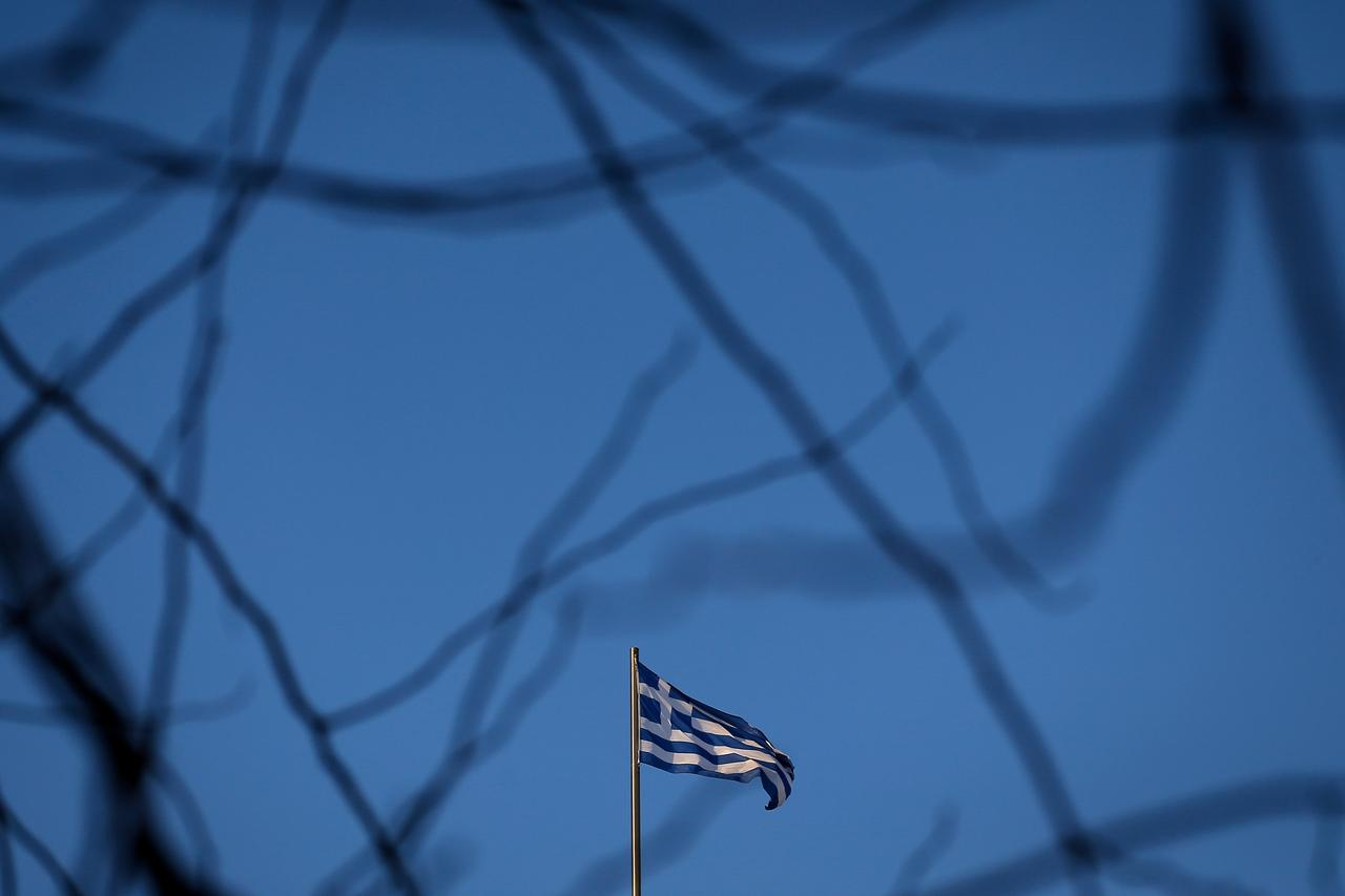 Greece Loosens Capital Controls Raises Cash Withdrawal Limit Reuters Wiring Money One