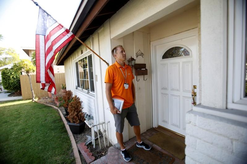 New Mexico sues Vivint Solar over sales tactics | FinanceTime