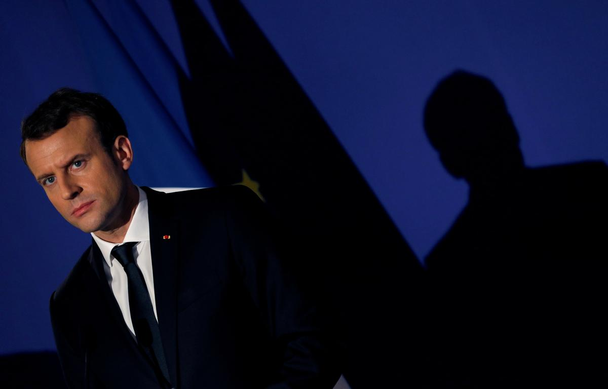 France's foreign ministry tells reporters to stop all travel to Syria