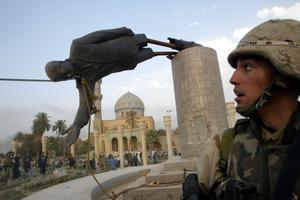 Retrospective: Fifteen years in Iraq