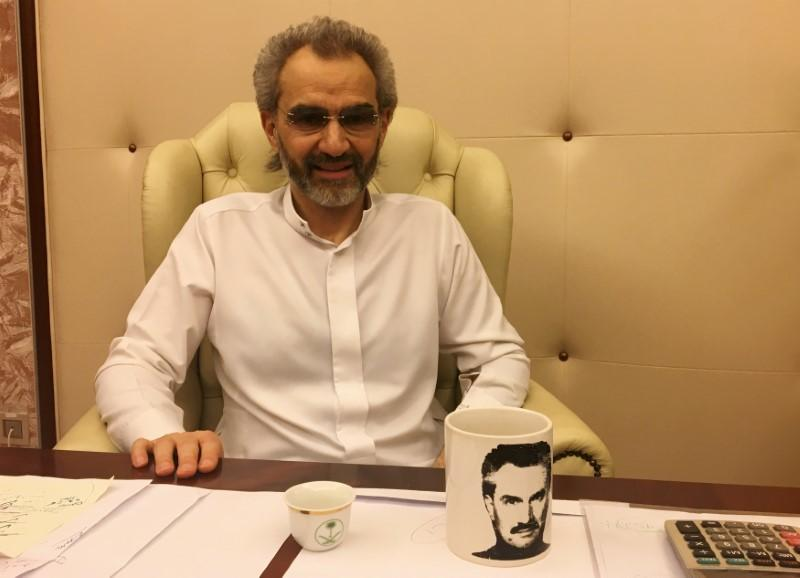 Saudi Prince Alwaleed made secret agreement with govt, process ongoing: BBG TV