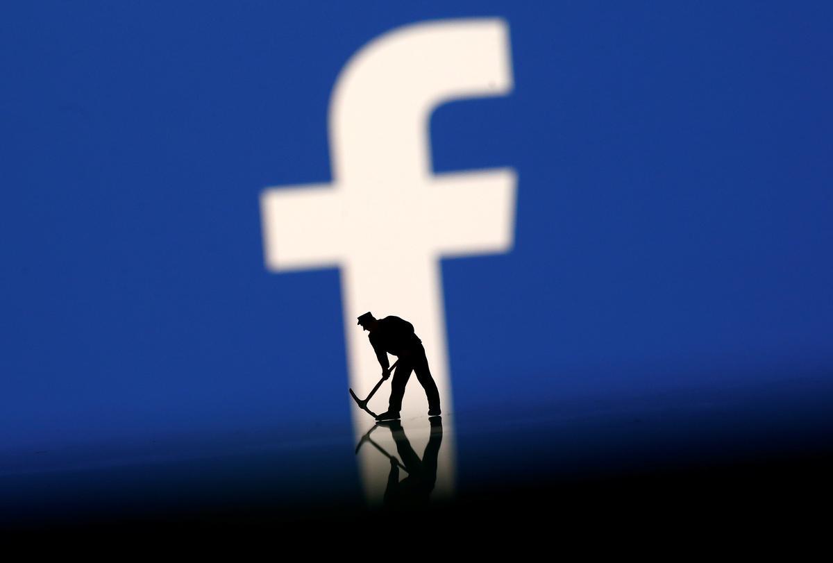 Social media stocks tumble as Wall Street fears regulation