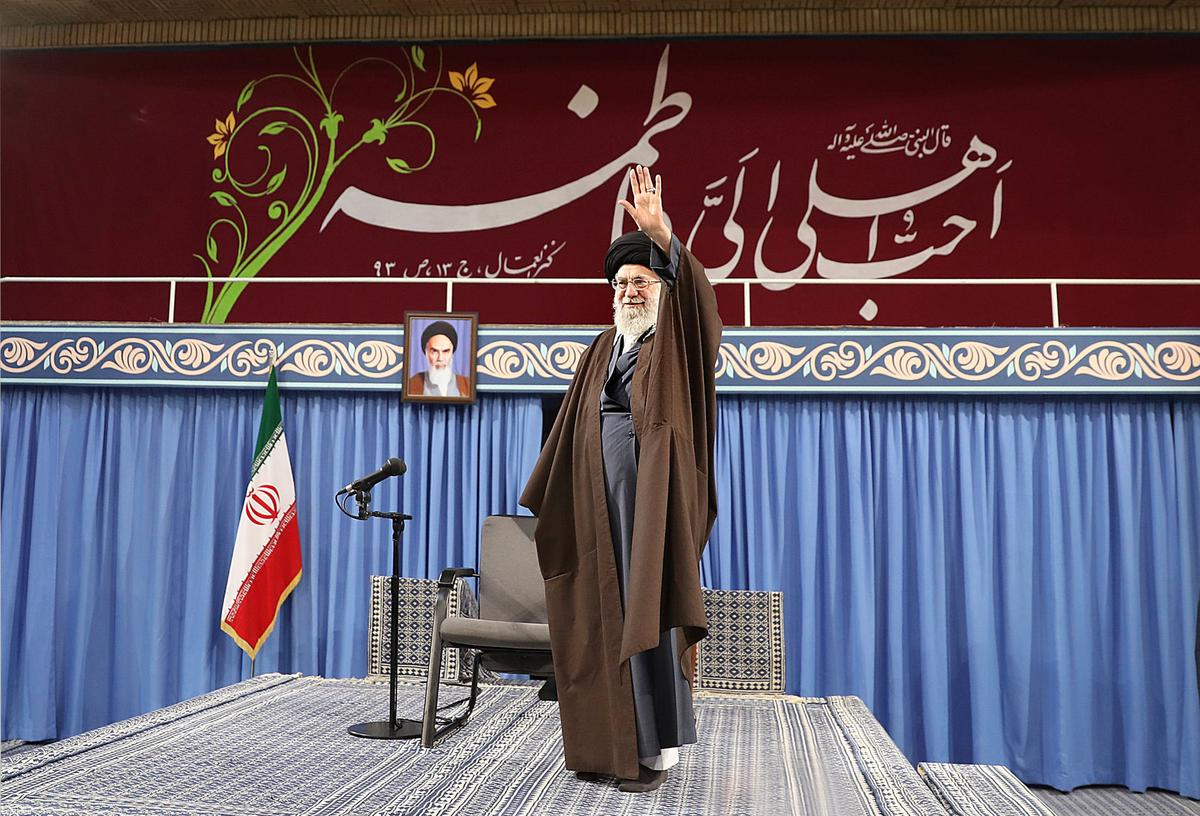 Iran played significant role in defeating Islamic State in region:...