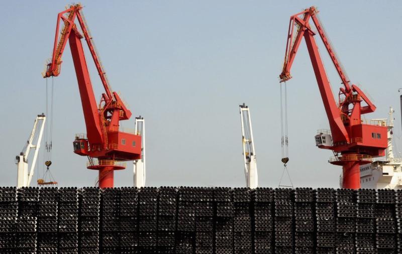 U.S. set for China tariffs by Friday as trade diplomat says has tools