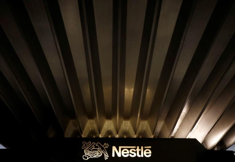 Nestle agrees to sell Brazilian water brands to local company - Reuters