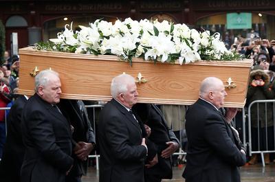 Farewell for Stephen Hawking