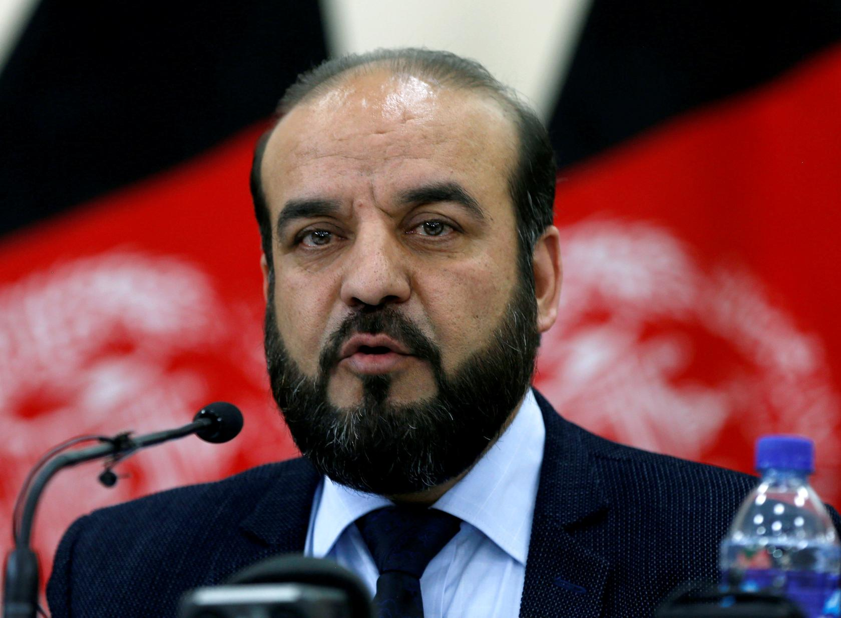 Afghanistan pledges October date for parliamentary election