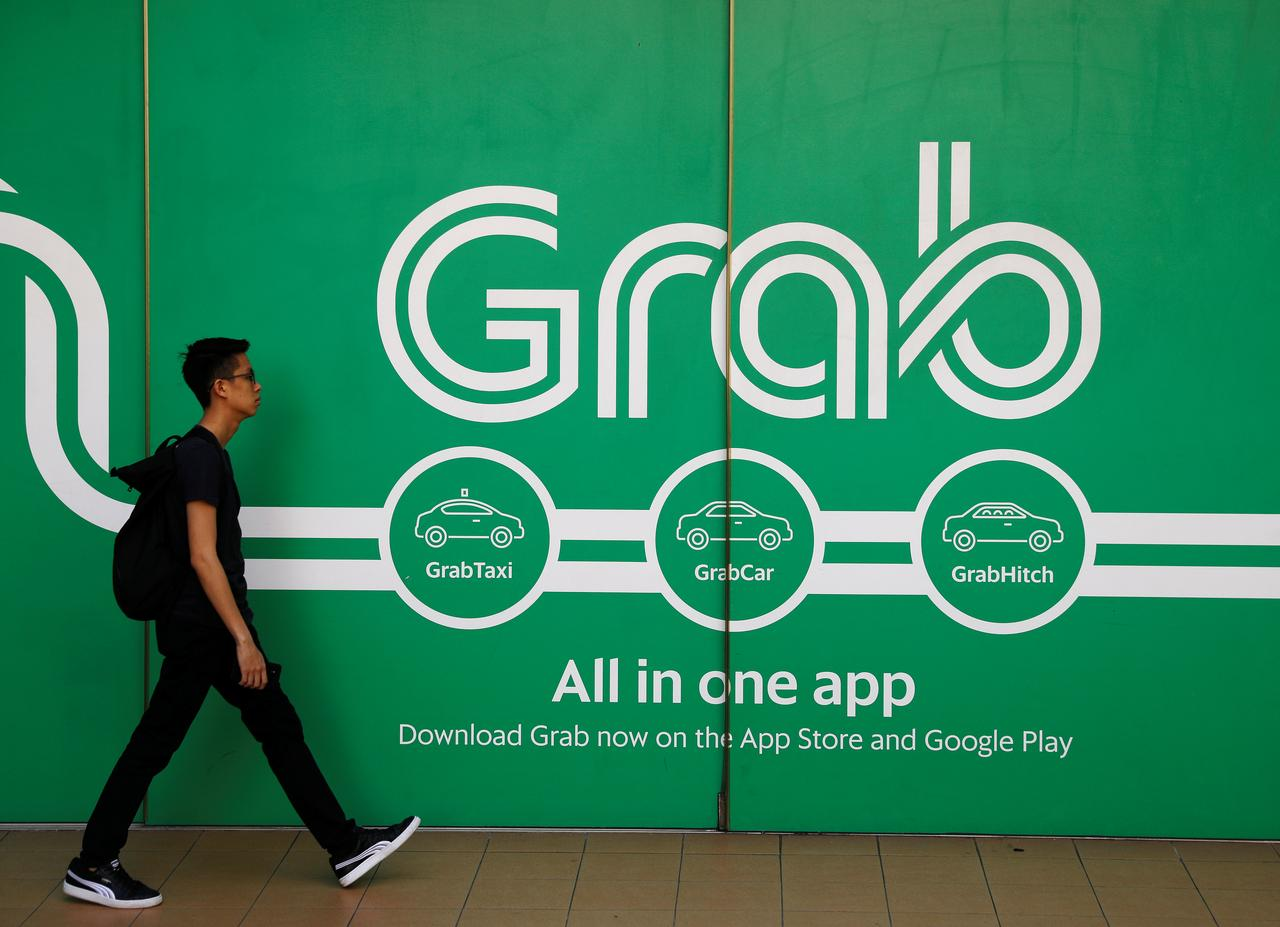 Philippines Malaysia Put Uber Grab Deal Under Anti Competition