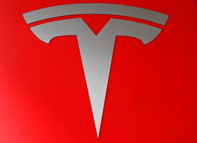 Tesla Shares Fall On Worries About Model 3 Production Rate Reuters
