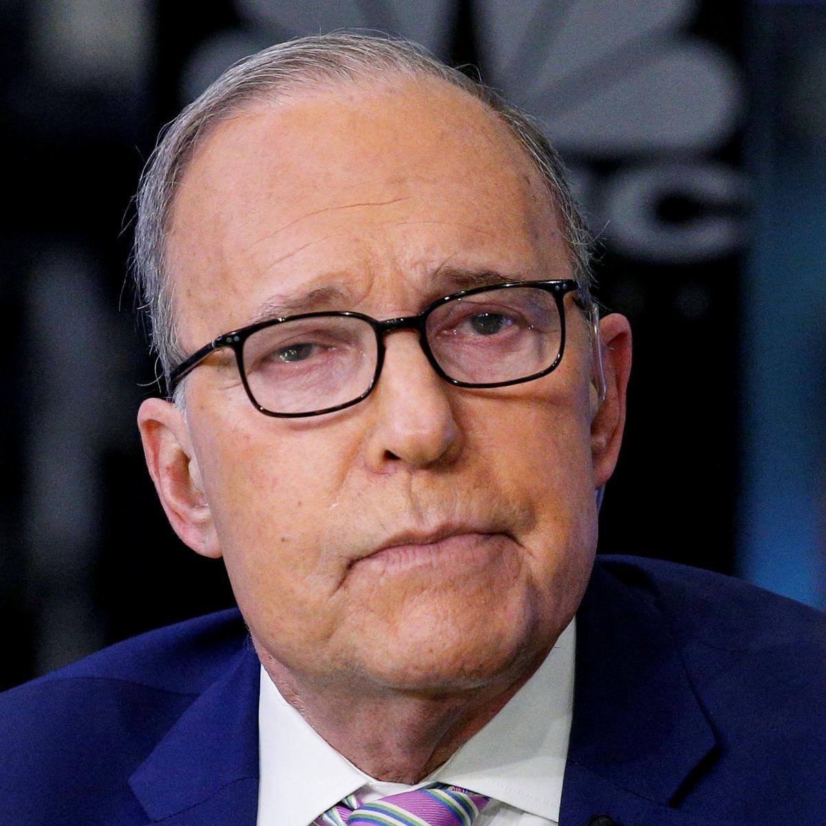 Trump Taxes Hurt: Trump Adviser: Trade Moves Not Intended To Hurt U.S