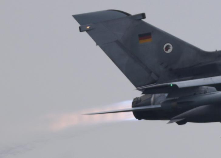 Startschuss für neuen dt-frz. Kampfjet bei ILA erwartet