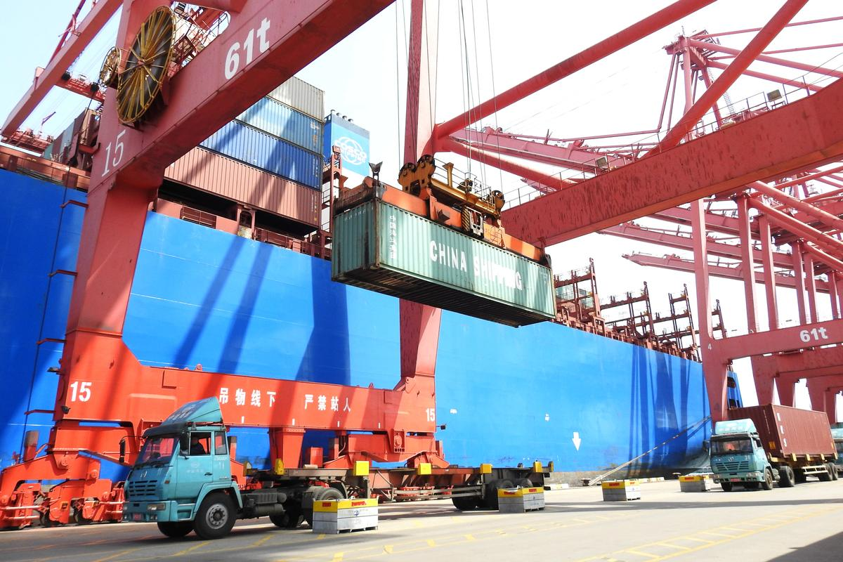 China's state media says U S  tariff action will be defeated