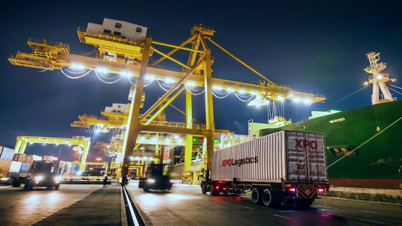 XPO software offers shippers real-time cargo tracking - Reuters