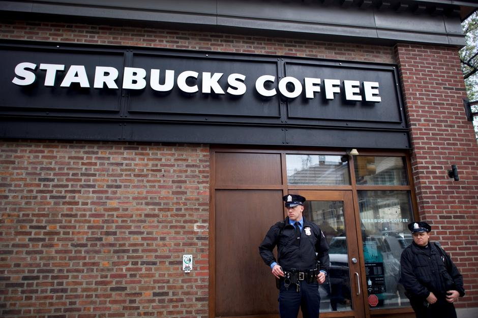 starbucks to close 8 000 u s stores for racial tolerance training
