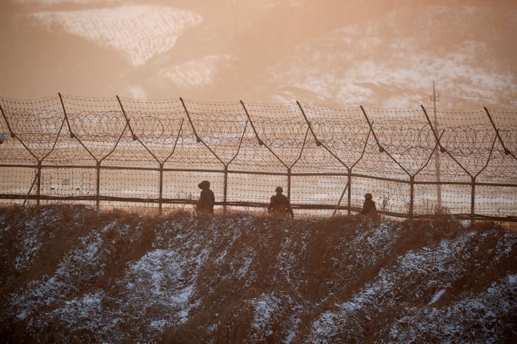 Explainer: North Korea peace deal - Neither a new nor a simple idea
