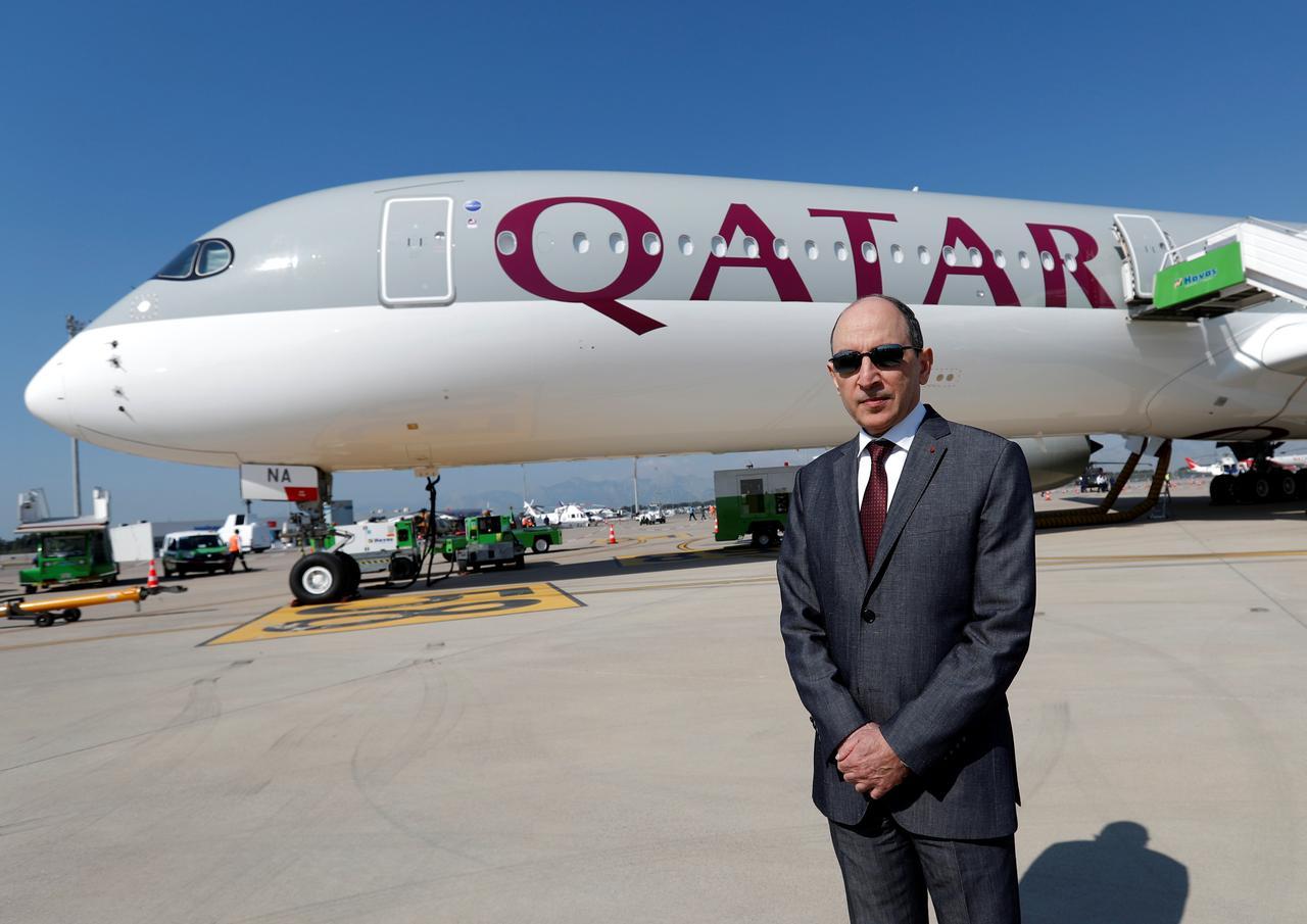 Qatar Airways confirms substantial annual loss, blames